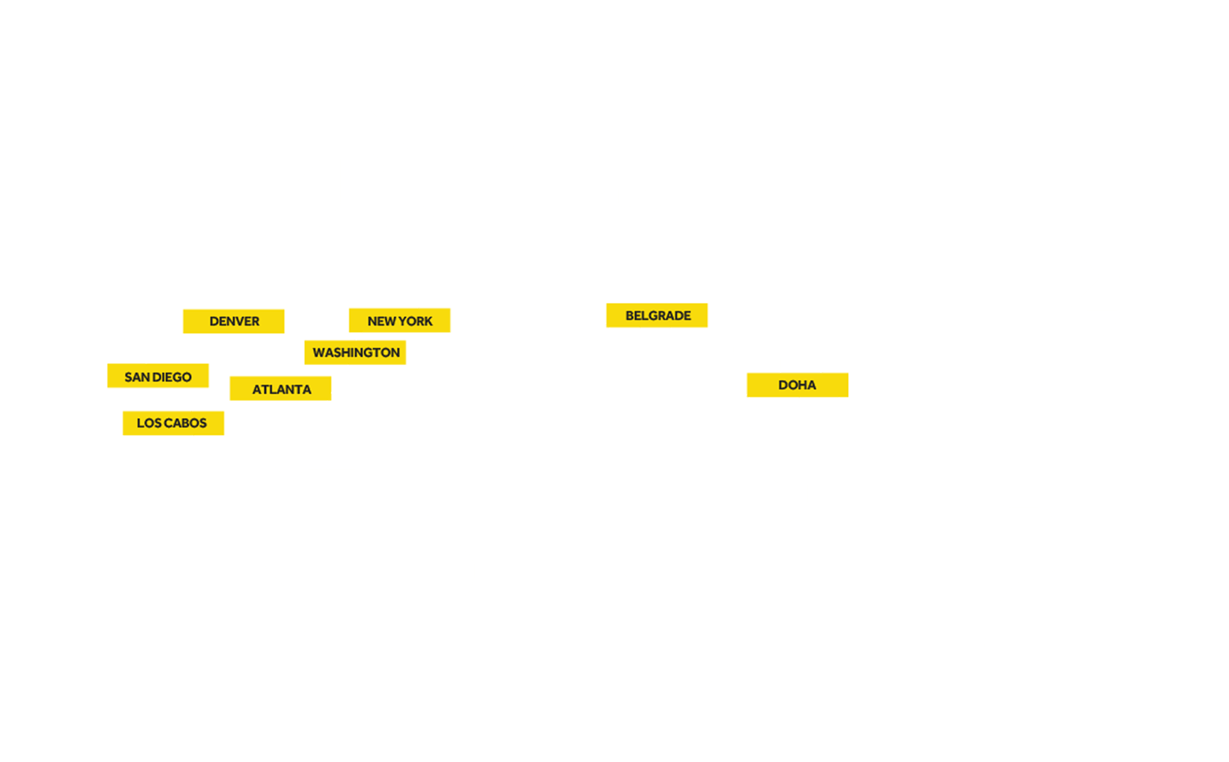 24/7 with our clients around the world